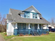 Maison à vendre à Nouvelle, Gaspésie/Îles-de-la-Madeleine, 523, Route  132 Est, 24343184 - Centris.ca