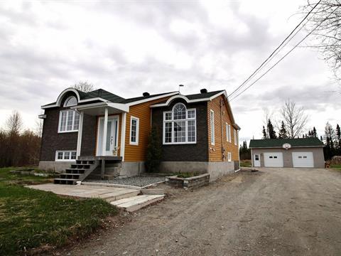 Maison à vendre à Sainte-Gertrude-Manneville, Abitibi-Témiscamingue, 226, 8e-et-9e-Rang Ouest, 19477551 - Centris.ca