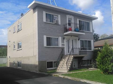 Triplex à vendre à Saint-Hubert (Longueuil), Montérégie, 3448 - 3452, Rue  MacKay, 14747808 - Centris.ca