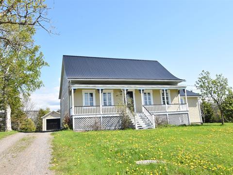 House for sale in Kamouraska, Bas-Saint-Laurent, 44, Rang des Côtes, 11801668 - Centris