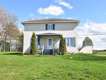 House for sale in Sainte-Hélène-de-Kamouraska, Bas-Saint-Laurent, 4232, 4e Rang Est, 11578049 - Centris.ca