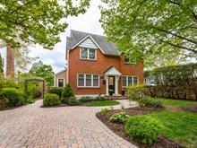 Maison à vendre à Saint-Lambert, Montérégie, 513, Avenue  Curzon, 13737613 - Centris