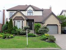 Maison à vendre à Sainte-Dorothée (Laval), Laval, 525, Rue  Fouquet, 11860990 - Centris
