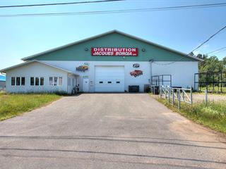 Commercial building for sale in Shawinigan, Mauricie, 2851, Rue des Contremaîtres, 9029039 - Centris.ca