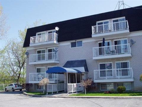 Condo à vendre à L'Île-Bizard/Sainte-Geneviève (Montréal), Montréal (Île), 297, Rue du Pont (Sainte-Geneviève), app. 7, 25692884 - Centris.ca