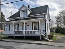 House for sale in Saint-Séverin (Mauricie), Mauricie, 160, boulevard  Saint-Louis, 21787534 - Centris.ca