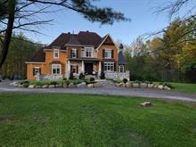 House for sale in Mascouche, Lanaudière, 2603, Chemin  Saint-Philippe, 10896338 - Centris.ca