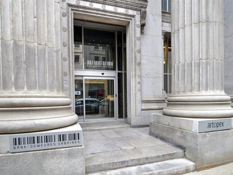 Condo à vendre à Ville-Marie (Montréal), Montréal (Île), 221, Rue  Saint-Jacques, app. 102, 12472967 - Centris.ca