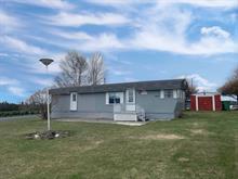 Maison mobile à vendre à Saint-Sébastien (Estrie), Estrie, 440, 1er Rang, 26889579 - Centris.ca