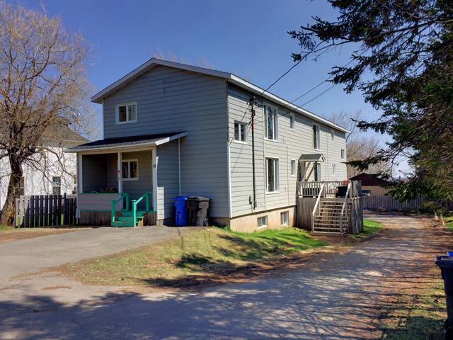 Quintuplex for sale in New Carlisle, Gaspésie/Îles-de-la-Madeleine, 10, Rue  Notre-Dame, 17865603 - Centris.ca