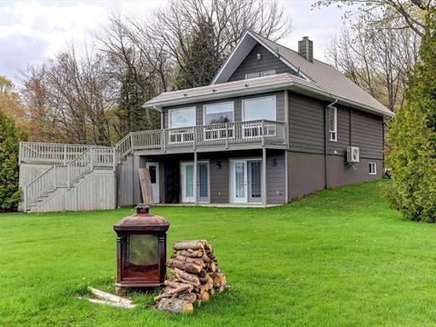 Maison à vendre à La Durantaye, Chaudière-Appalaches, 59, Chemin du Lac, 9831091 - Centris