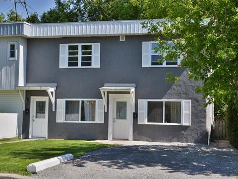 Duplex for sale in Saint-Constant, Montérégie, 3 - 3A, Rue  Matte, 28265482 - Centris.ca