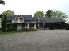 Fermette à vendre à Lefebvre, Centre-du-Québec, 298, Route  Ployart, 22818983 - Centris.ca