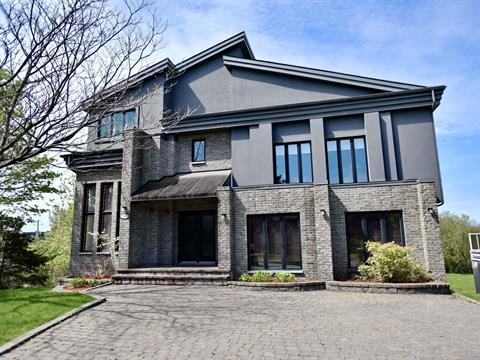 Maison à vendre à Candiac, Montérégie, 18, Avenue de Naples, 13743296 - Centris.ca