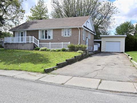 Maison à vendre à Saint-Damase (Montérégie), Montérégie, 164, Rue  Saint-Laurent, 21418902 - Centris.ca