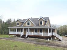 Maison à vendre à Chertsey, Lanaudière, 670, 4e Rang Est, 20748947 - Centris.ca