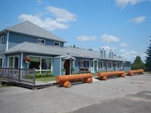 Bâtisse commerciale à vendre à Saint-Michel-des-Saints, Lanaudière, 100, Chemin  Saint-Benoît, 20979388 - Centris.ca