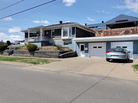 Maison à vendre à La Tuque, Mauricie, 447, Rue  Jacques-Buteux, 20497179 - Centris