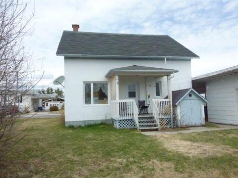 Maison à vendre à Péribonka, Saguenay/Lac-Saint-Jean, 331, Rue  Villeneuve, 24858473 - Centris