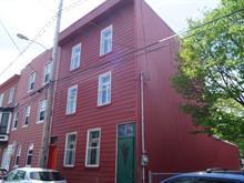 Maison à vendre à La Cité-Limoilou (Québec), Capitale-Nationale, 262, Rue de la Chapelle, 11112257 - Centris.ca