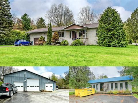 House for sale in Granby, Montérégie, 113 - 115, 11e Rang, 9086237 - Centris.ca