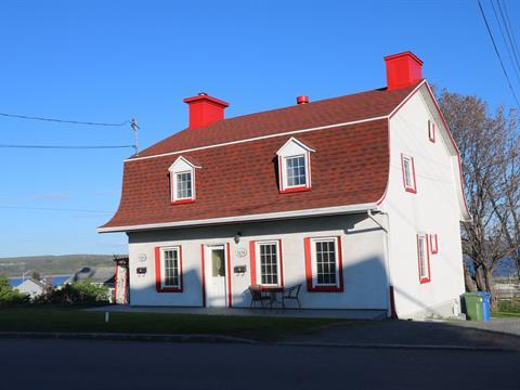 Duplex for sale in Beauport (Québec), Capitale-Nationale, 1278 - 1280, Avenue  Royale, 11070639 - Centris