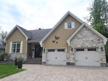 Maison à vendre à Blainville, Laurentides, 189, Rue  Paul-Albert, 19723993 - Centris