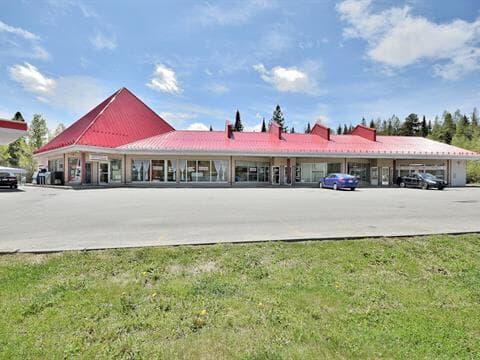Commercial building for sale in Sainte-Adèle, Laurentides, 3600, boulevard de Sainte-Adèle, 22576599 - Centris