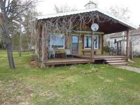 Maison à vendre à Dolbeau-Mistassini, Saguenay/Lac-Saint-Jean, 190, Rue de la Pointe, 26797313 - Centris.ca