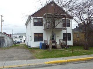 Duplex à vendre à Saint-Félicien, Saguenay/Lac-Saint-Jean, 1090 - 1092, Rue  Saint-Christophe, 22648372 - Centris.ca