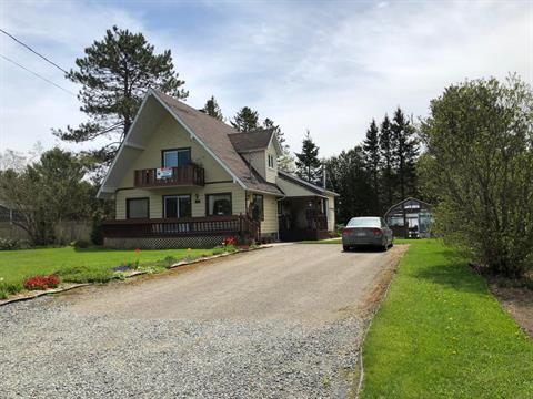 Maison à vendre à Saint-Adelphe, Mauricie, 730, Rang  Saint-Pie, 22701145 - Centris