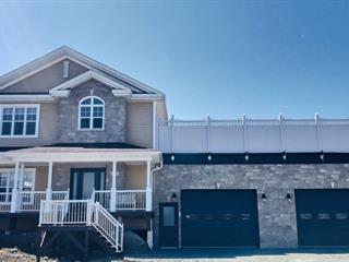 Maison à vendre à Chapais, Nord-du-Québec, 218, boulevard  Springer, 9028762 - Centris.ca