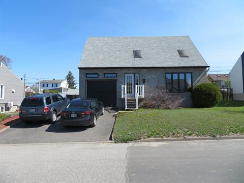 House for sale in Alma, Saguenay/Lac-Saint-Jean, 201, Rue  Arseneault, 27670163 - Centris.ca