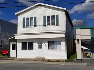 Duplex for sale in Disraeli - Ville, Chaudière-Appalaches, 620, Avenue  Champlain, 19608480 - Centris.ca