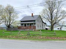 Maison à vendre à Saint-Camille-de-Lellis, Chaudière-Appalaches, 579, 2e Rang, 20945339 - Centris.ca