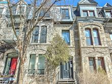 Condo / Apartment for rent in Le Plateau-Mont-Royal (Montréal), Montréal (Island), 3629, Rue  Aylmer, apt. 2, 23678496 - Centris.ca