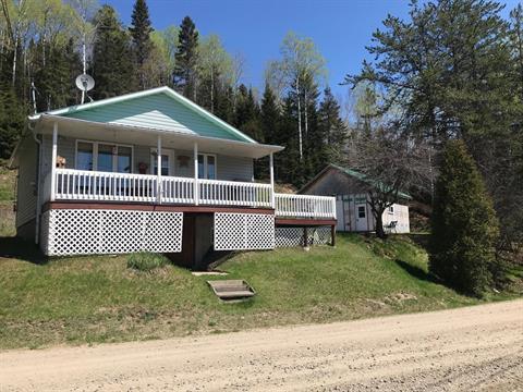 House for sale in Saint-Félix-d'Otis, Saguenay/Lac-Saint-Jean, 371, Chemin du Lac-Brébeuf, 12503721 - Centris.ca