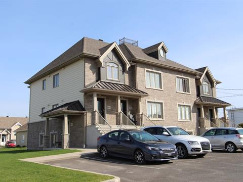 Condo for sale in Saint-Anselme, Chaudière-Appalaches, 86, Rue  Ernest-Arsenault, apt. 1, 22150684 - Centris