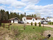Mobile home for sale in Ragueneau, Côte-Nord, 930, Route  138, 13267063 - Centris.ca