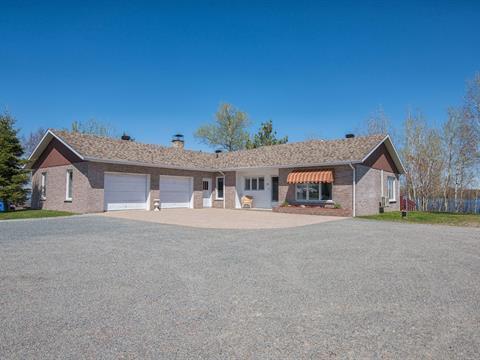 House for sale in Val-d'Or, Abitibi-Témiscamingue, 44, Rue des Malards, 12478147 - Centris