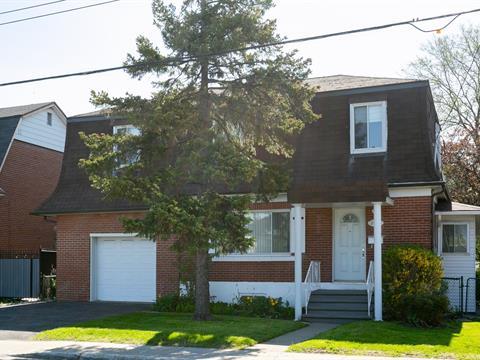 House for sale in Saint-Laurent (Montréal), Montréal (Island), 910, Rue  Hodge, 20282220 - Centris
