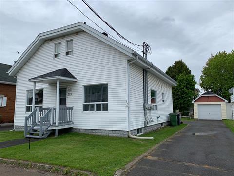 Quadruplex for sale in Drummondville, Centre-du-Québec, 113 - 115, 7e Avenue, 18513565 - Centris.ca