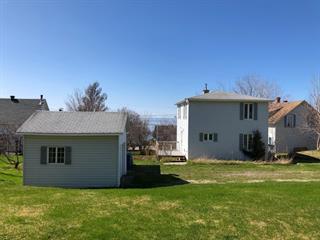 Maison à vendre à Cap-Chat, Gaspésie/Îles-de-la-Madeleine, 12A, Rue  Logan, 25393392 - Centris.ca