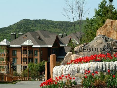 Condo / Apartment for rent in Mont-Tremblant, Laurentides, 174, Chemin des Sous-Bois, apt. 12, 23771204 - Centris.ca