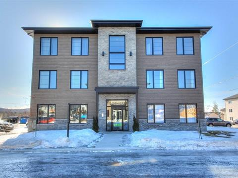 Condo / Apartment for rent in Farnham, Montérégie, Rue  Collins, apt. 2, 19246964 - Centris.ca