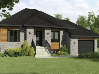 Maison à vendre à Plessisville - Ville, Centre-du-Québec, 2255, Avenue  Jules-Roberge, 18317071 - Centris.ca