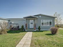 Mobile home for sale in Saguenay (Laterrière), Saguenay/Lac-Saint-Jean, 6450, Chemin  Saint-Isidore, 13350987 - Centris.ca