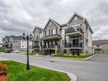 Condo for sale in Sainte-Martine, Montérégie, 21, Place  Dufresne, 24447210 - Centris.ca