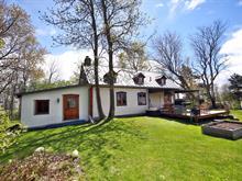 Hobby farm for sale in Saint-Antoine-sur-Richelieu, Montérégie, 284Z, Rang de l'Acadie, 20869356 - Centris.ca