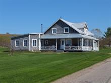 Maison à vendre à Saint-Hilarion, Capitale-Nationale, 21, Route  Sainte-Croix, 19128533 - Centris.ca